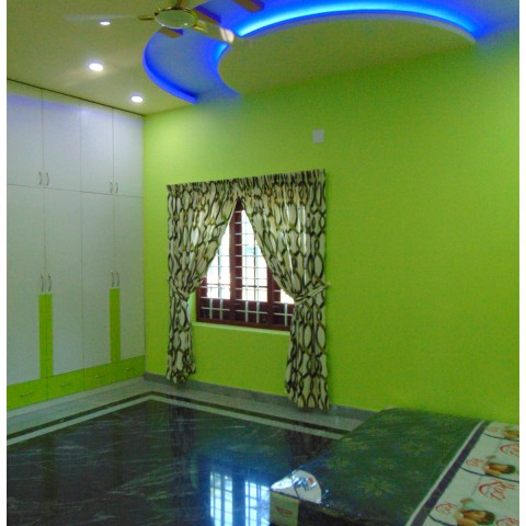 interior designers for modern bedroom kerala with latest trends