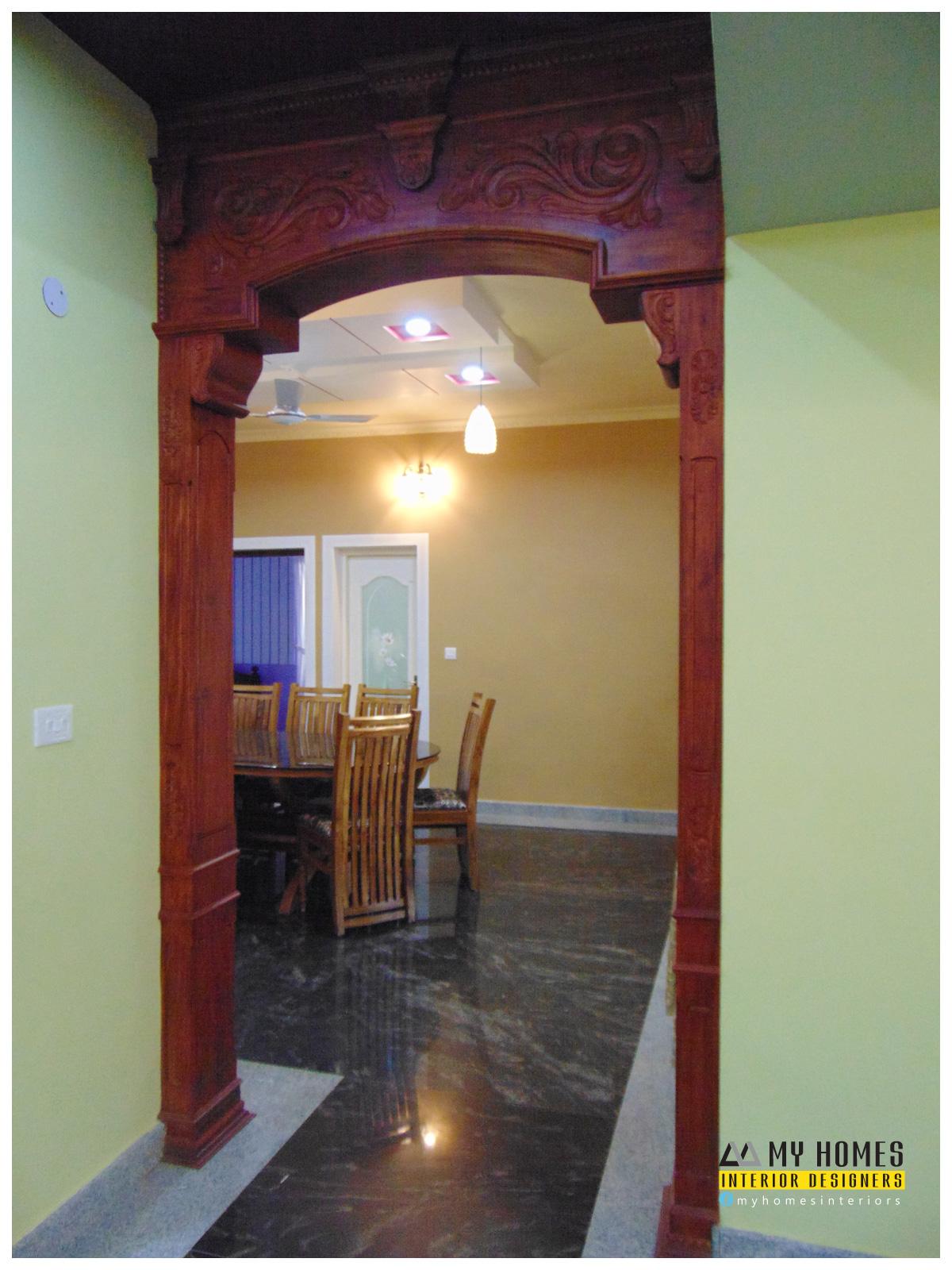 Kerala House Interior Design: Kerala Interior Designers
