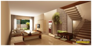 kerala interior designs