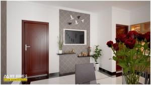 dining table design in kerala
