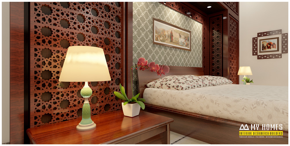 Traditional Bedroom Design Kerala Style Kerala Interior