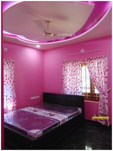 bedroom designs kerala