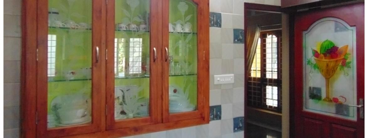 showcase design kerala from top interior designers thrissur